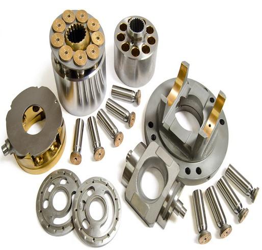 Ddanfoss Hydraulic Pump Motor Repair in India