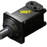 OMV Danfoss Hydraulic Motor