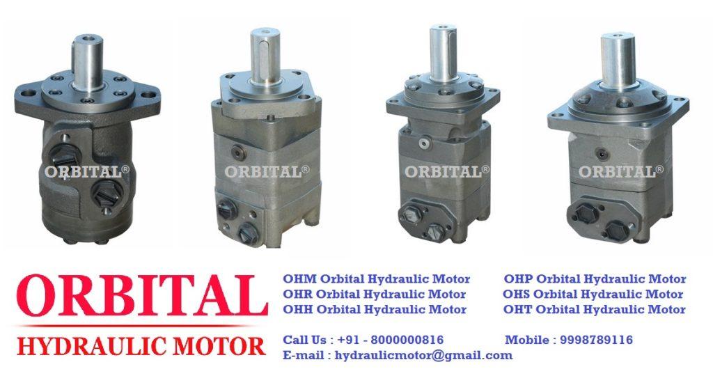 Orbital Hydraulic Motor Manufacturers OHM OHP OHR OHS OHT OHV OHH in Ahmedabad Mumbai Chennai Bangalore Hyderabad Nashik Pune Indore Jaipur Delhi Haryana Kolkata India