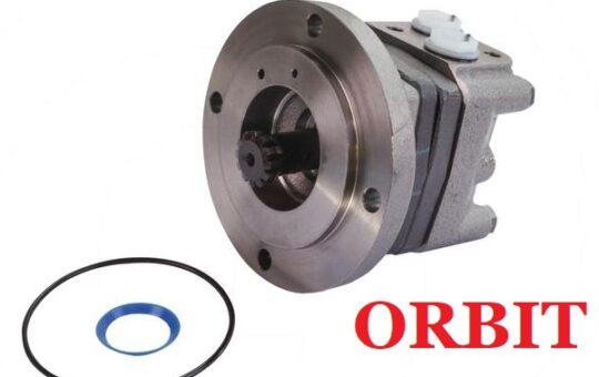 Danfoss OMT, OMTS, OMTST & OMTW - Orbital Motors India